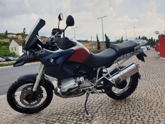 BMW R 1200 GS *30 YEARS GS*